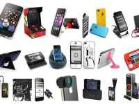 Mobile Accessories  in Anantapur