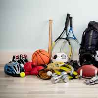 Sports Products  in Andaman And Nicobar Islands
