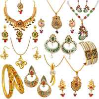 Women's Jewellery  in Assam