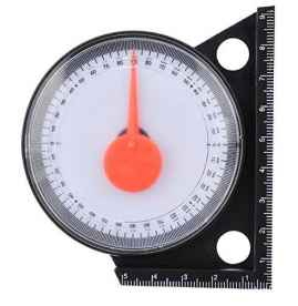 Angle Finder Clinometer Slope Angle Meter With Base