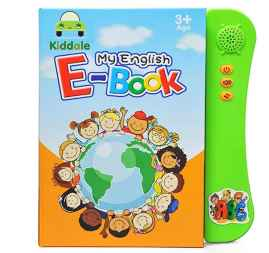Interactive Children Book