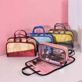 New Women's Travel Cosmetic Bags