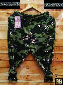 LATEST COLLECTION MILITARY COLOUR LOWER FOR MEN