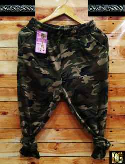 LATEST COLLECTION MILITARY LOWER FOR MEN GREEN