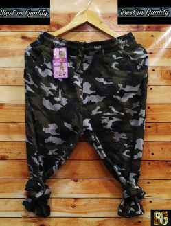 LATEST COLLECTION MILITARY LOWER FOR MEN
