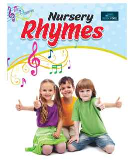 NURSERY RHYMES BOOK FOR KIDS ENGLISH