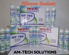 Pack Fix Silicon Sealant 280 ML Pack of 1