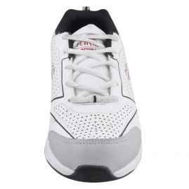 PLASMA white TPR men sports shoes