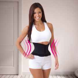 Hourglass Perfect Body Shaper