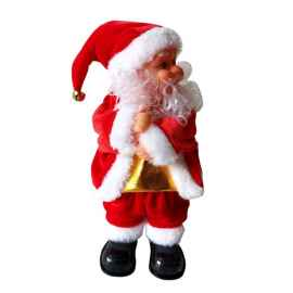 Christmas Special Electric Funny Dancing Santa Claus Toy