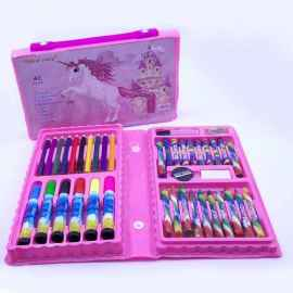 Unicorn 42 Pcs Watercolor