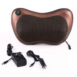 Car Home Electric Smart massage pillow