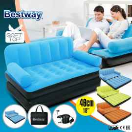 Bestway Air Sofa Cum Bed