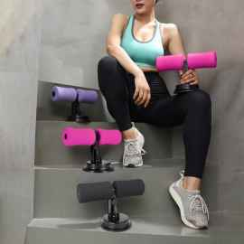 Multiuse Fitness Exercise Equipment for Home