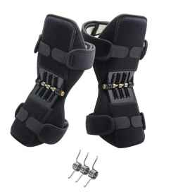 Spring Knee Booster Power Knee Support