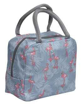 Insulated Travel Lunch / Tiffin / Storage Bag