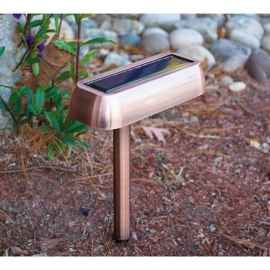 Copper Bright 3 in 1 Solar LED Light