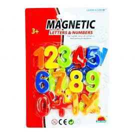 Magnetic  Numbers for Educating Kids in Fun