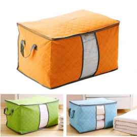 1 Piece Horizontal Storage Bag Random Colour - 1 Pc
