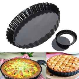 24 Cm Detachable Pizza Plate