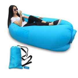 Camping Inflatable Lounger Sofa