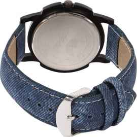 ASGARD Blue Dial Watch For Men and Boys 103