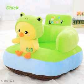 BABY SOFA SEAT CUTE CHICK