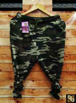 LATEST COLLECTION MILITARY GREEN COLOUR LOWER FOR MEN