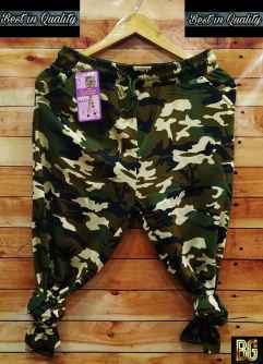 MILITARY LOWER LATEST COLLECTION FOR MEN