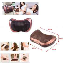 PROFESSIONAL ELECTRIC MASSAGE PILLOW