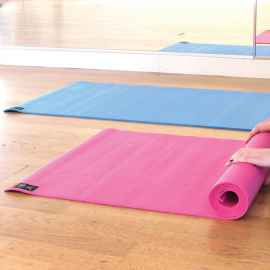 Yoga Mat Heavy Quality 6MM