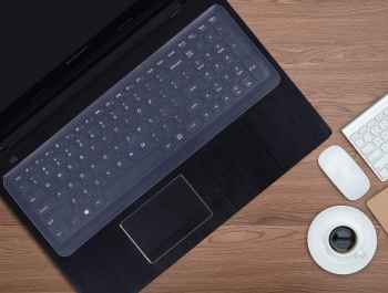Transparent Thin Clear Keyboard Cover/Transparent Skin