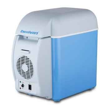 Electronic Mini CAR Cooling and Warming Refrigerator