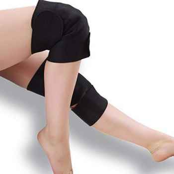 Knee Hot Belt for Leg Pain Self Heating Magnetic Knee Strap Knee Cap