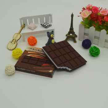 Chocolate Note Book