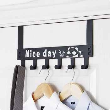 Nice Day Wall Mounted Holder