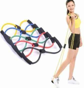 Chest Expander Yoga Rope