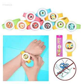 Anti Mosquito Buttons for Baby Child Pregnant Sleeping Mosquitoes Killer Pest Control Pack of 3
