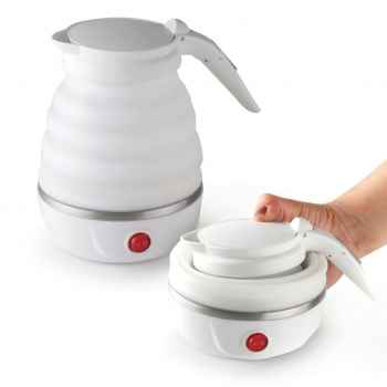 Collapsible Electric Kettle