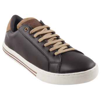Mens casual laceup sneaker shoes